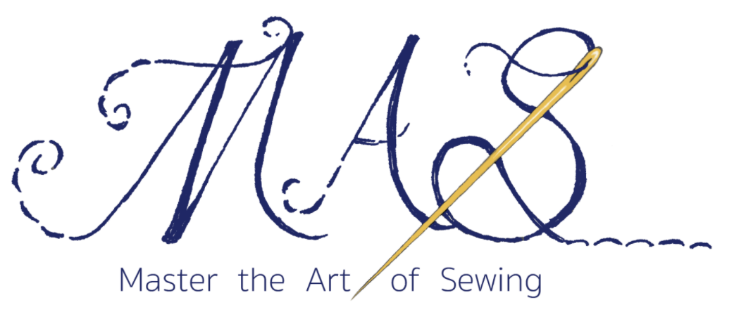 Master The Art of Sewing logo